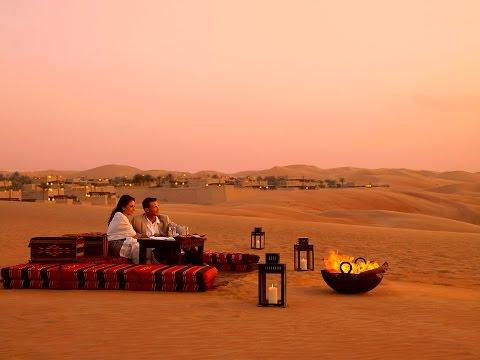 Abu Dhabi Tourism - Case Study