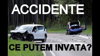Ce e aia o dauna totala, cum se repara o dauna totala si ce putem invata din accidente?