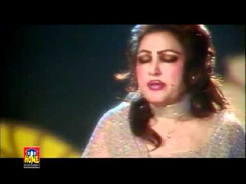 silsalay tor gaya Noor Jahan Old Song By Haider