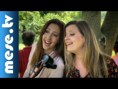 Zabszalma: Pindur Panka | MESE TV