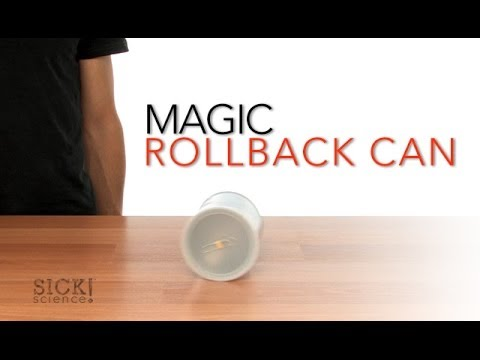 Magic Rollback Can