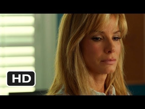 The Blind Side #3 Movie CLIP - It's Mine? (2009) HD