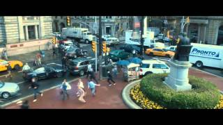 The World War Z movie production part 1 - Behind the Scenes and Special effects