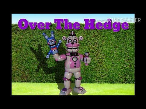 Over The Hedge W/Bon Bon [Part 1]