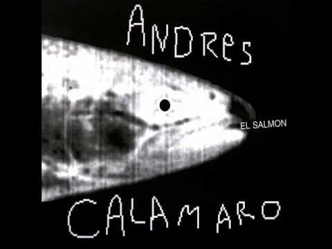 Andres Calamaro - Nuestra Piel