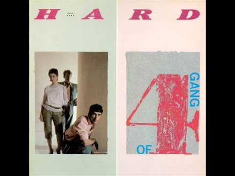 Gang Of Four - Woman Town