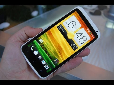 HDC ONE X Pro MTK6577 HTC ONE X CLONE? Dual core run 3D GAME PES2012 Review