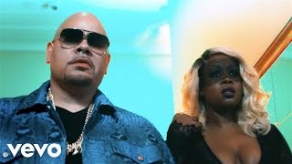 Fat Joe, Remy Ma - Money Showers ft. Ty Dolla $ign (Official Video)