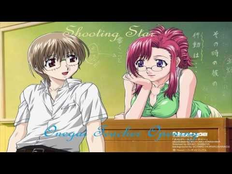 Kotoko - Shooting Star Full (onegai Teacher Opening) video