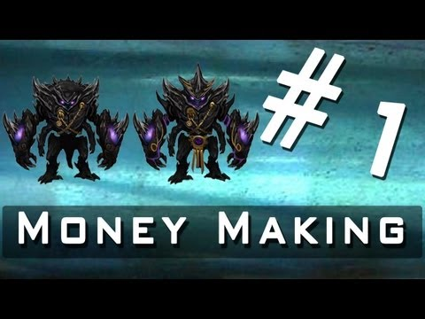 [NEW] RuneScape Money Making – Money Making Guide 2013 : 1.2m-5m per Day