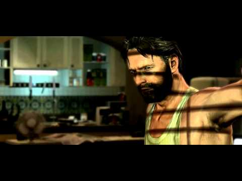 Max Payne 3 First Trailer - Legendado PT-BR