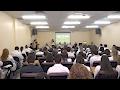 Jornada de Residencias UFPI
