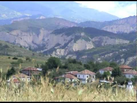Bulgaria travel video