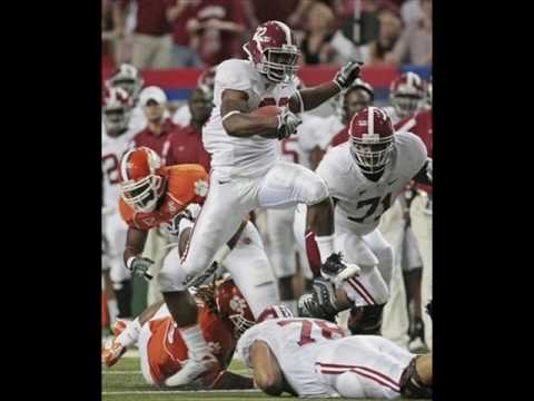 Mark Ingram Theme Song