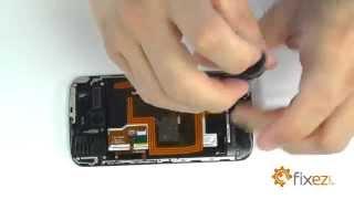 Motorola Moto X Screen Repair & Disassemble