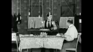 Buster Keaton: The Scarecrow