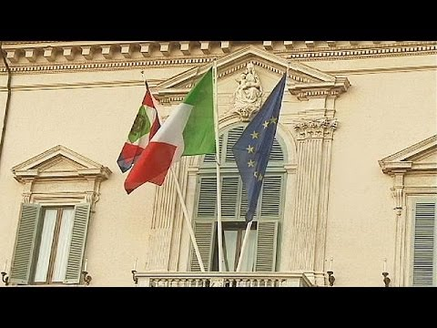 High hopes for a stronger government in Italy