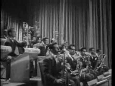 Benny Goodman Orchestra - In The Mood
