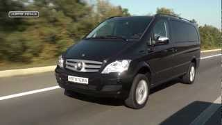 Mercedes-Benz VIANO_автотема