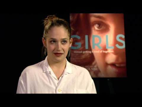 HBO Asia | GIRLS S2 - Interview with Jemima Kirke.mov