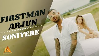 F1rstman & Arjun - Soniyere ( Prod.by Rock A Tunes )
