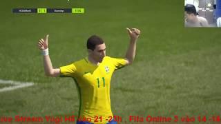 Xây Dựng Đế Chế Manchester United với Fifa Online 4 - Hướng Dẫn Cho AE Mới Chơi Nhé P14