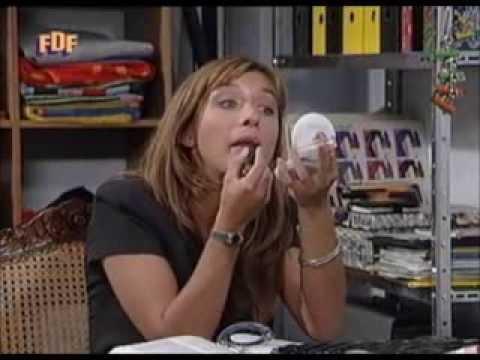 Eva Isanta en Compañeros