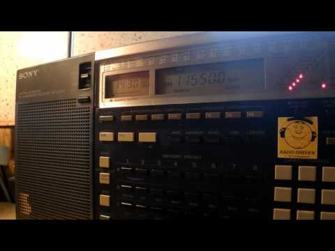 15 10 2015 North Korea Reform Radio in Korean to NEAs + BaBcoCk music 1429 on 11550 Palauig Zambales