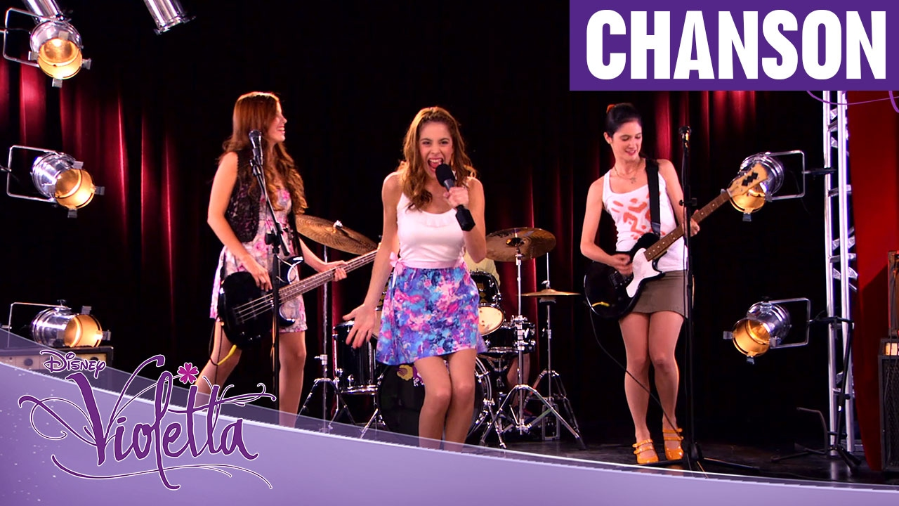 Violetta veo veo pisode 32 exclusivit disney channel youtube - Musique de violetta gratuit ...