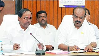 TRS Plenary Meeting at Kompally on April 27 | Hyderabad