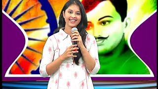 Independence Day Special   Swechha Geetham   Part 1   Vanitha TV