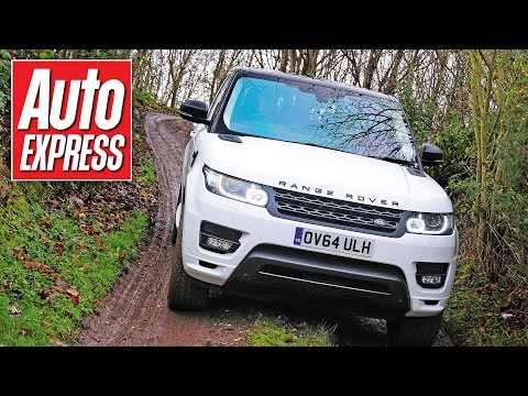 Range Rover Sport long-term test review