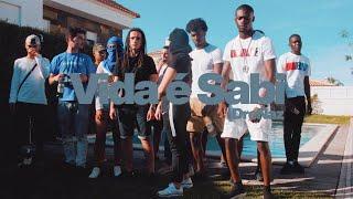 DreNaz - Vida É Sabi  (OfficialVideo) Prod by. HargoBeat