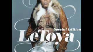 Letoya Luckett - All Eyes On Me