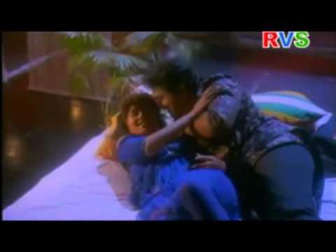 Silk Smitha And Prabhu Hot Bed Room Video Song - Jolapata Telugu Movie video
