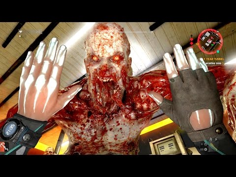Dying Light The Following Subscriber Challenge Ep 1 Ultra GTX 980