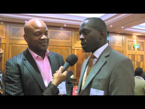Highlights from the Nigeria Diaspora Direct Investment Summit in London
