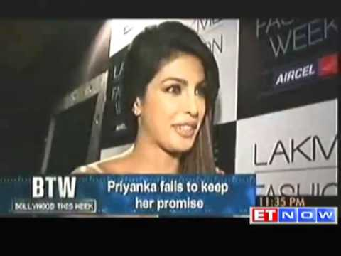What Made Priyanka Chopra Skip National Awards