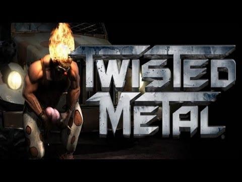 История серии Twisted Metal + Обзор игры Twisted Metal (2012)