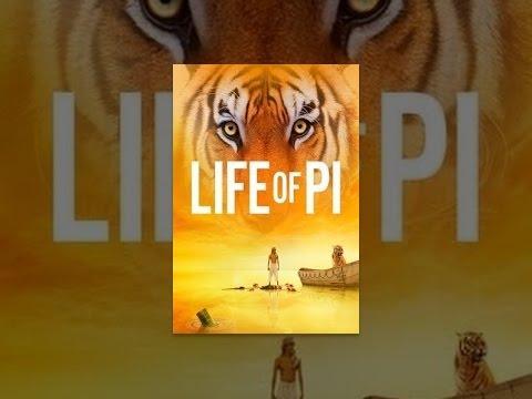 Life Of Pi video