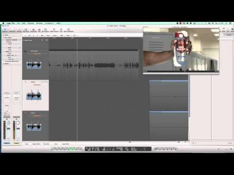 Как сделать презентацию с озвучкой видео