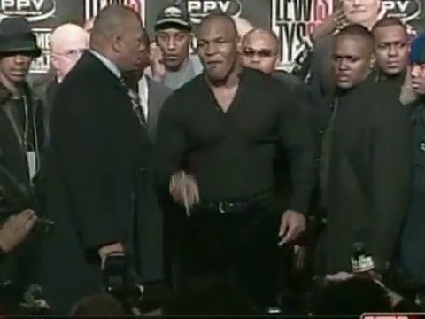 Top 10 Boxing Press Conference Brawls