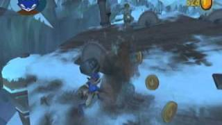 Sly Collection: Sly 2 [Walkthrough] Mission 57