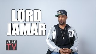 Download Lagu Lord Jamar: I Don't Support Black Lives Matter, It's Not Our Movement Gratis STAFABAND
