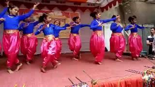 Dance on shopno jano ajj iche moti