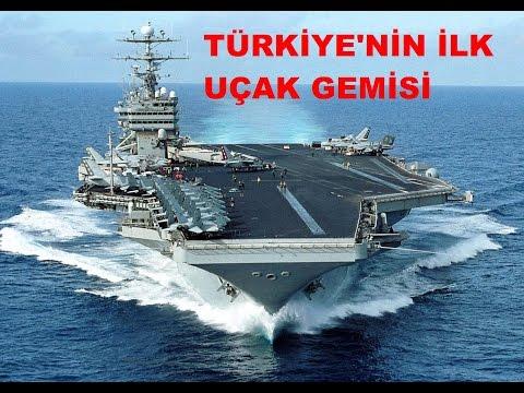 Türk Milli Gemi Projeleri (MİLGEM)