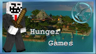 Hunger Games 231 - The Nightmare Challenge