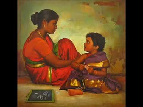 Kallikkaatil - Thenmerku Paruvakatru  N. R. Raghunanthan video