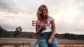 Behind the Scenes with Emilia