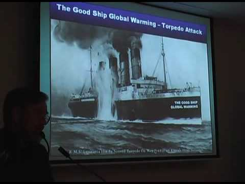 Climate change Is CO2 the cause Pt 2 of 4